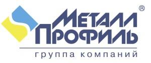 Логотип МеталлПрофиль